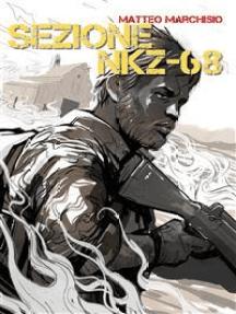 DOSSIER HATEFIELD: Sezione NKZ-68 [1 di 5]