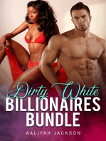 Dirty White Billionaires Bundle