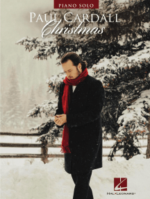 Paul Cardall - Christmas: Piano Solo Arrangements