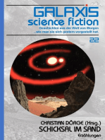 GALAXIS SCIENCE FICTION, Band 22