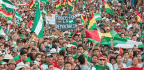 A Divided Bolivia In Crisis