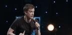 Daniel Sloss Shows How Comedians Should Talk About Assault