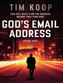 God's Email Address: Jeff Davis, #1