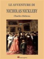 Le avventure di Nicholas Nickleby (Italian Edition)
