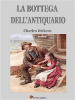 La bottega dell'antiquario (Italian Edition)