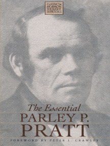 The Essential Parley P. Pratt