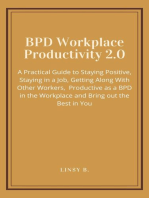 BPD Workplace Productivity 2.0