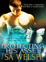 Protecting His Asset