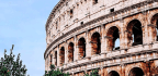 Skeletons Reveal Genetic History Of Ancient Rome