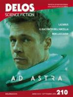 Delos Science Fiction 210
