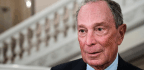 A Bloomberg Presidential Run Comes Down to One Question