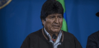 Bolivian President Evo Morales Resigns Amid Widespread Protests Over Election Fraud