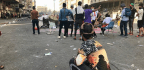 6 Killed And 100 Injured In Latest Security Forces Crackdown In Baghdad Protests