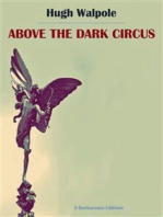 Above the Dark Circus