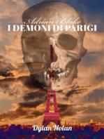 Adrian Blake - I Demoni di Parigi
