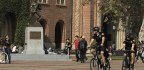 Nine Student Deaths Has USC Trying To Quell Rumors, Prevent Triggering Students