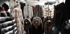 Fur Is Falling Out Of Fashion — Even For Queen Elizabeth II