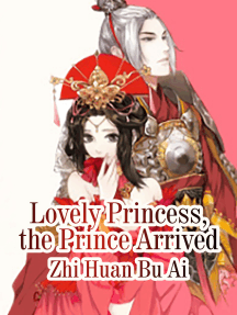 Lovely Princess, the Prince Arrived: Volume 5