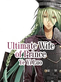 Ultimate Wife of Prince: Volume 3