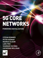 5G Core Networks