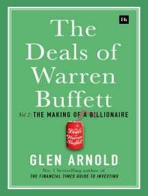 The Deals of Warren Buffett Volume 2: The Making of a Billionaire