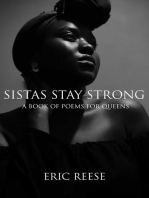 Sistas Stay Strong