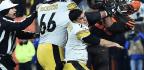 NFL Suspends Myles Garrett 'Indefinitely' For Hitting QB With His Own Helmet