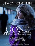 Gone Saga Standalones