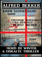Krimi Sammelband 6009