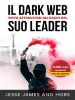 Il Dark Web visto attraverso gli occhi del suo leader