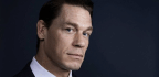 Cena Related To Character Pursuing NFL Dreams In New Series