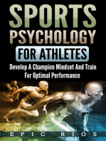 Sports Psychology for Athletes 2.0