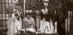 Who's The Daddy? Difficult To Say In Victorian Times | Sarah Ditum