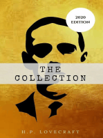 H. P. Lovecraft. The Complete Fiction