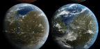 How to Give Mars an Atmosphere, Maybe