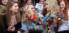 Taylor Swift Is Waging Reputational Warfare