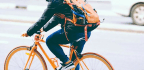Cycling Your Way to Good Physical, Emotional and Environmental Health