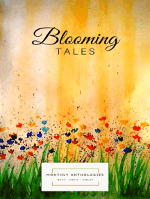Blooming Tales: a collection  of short stories