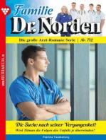 Familie Dr. Norden 712 – Arztroman