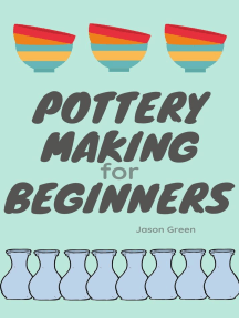 Pottery Making for Beginners
