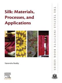 Silk: Materials, Processes, and Applications
