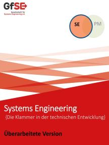 GfSE SE-Handbuch: Die Klammer in der technischen Entwicklung