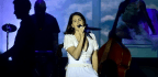 How the Grammy nominations sidestepped Lana Del Rey's F-bomb