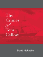 The Crimes of Tom Callow