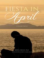 Fiesta in April