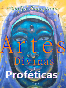 Artes Divinas y Profeticas