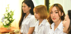 Victory For Transgender Students At Thailand's Chulalongkorn University