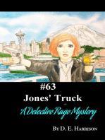 Jones' Truck