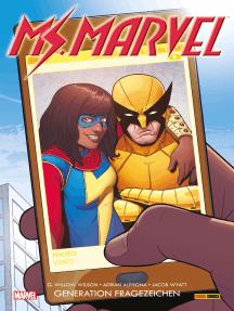 Ms. Marvel 2 - Generation Fragezeichen