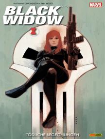 Black Widow 2 - Tödliche Begegnungen